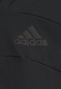 adidas Performance - MARATHON  - Sports jacket - black/black - 2