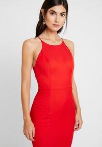Jarlo - ADDILYN - Occasion wear - red - 4