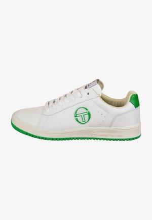 GINNICA - Zapatillas - white+green