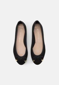 Dorothy Perkins - BOW - Ballerina's - black - 5