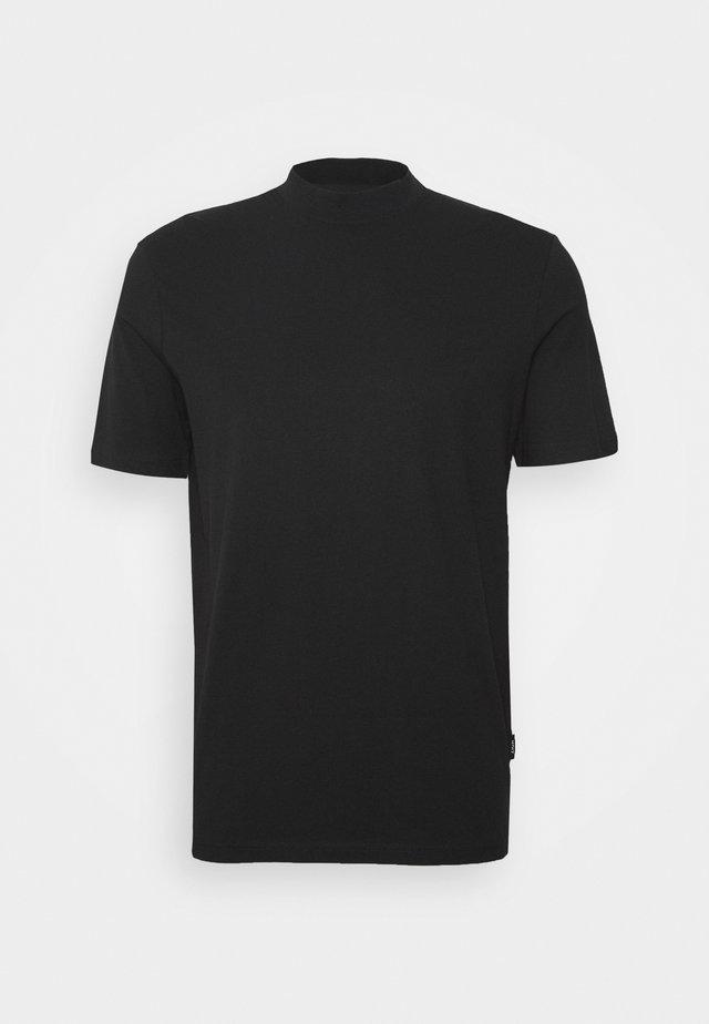 UNISEX - T-shirt basique -  black