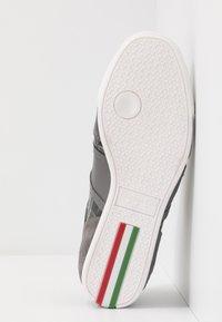Pantofola d'Oro - FORTEZZA  - Baskets basses - grey violet - 4
