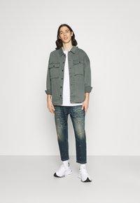 Denham - FATIGUE - Jeans relaxed fit - blue - 1