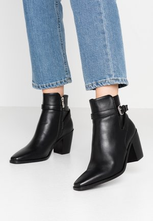 JASON - Ankle boots - black