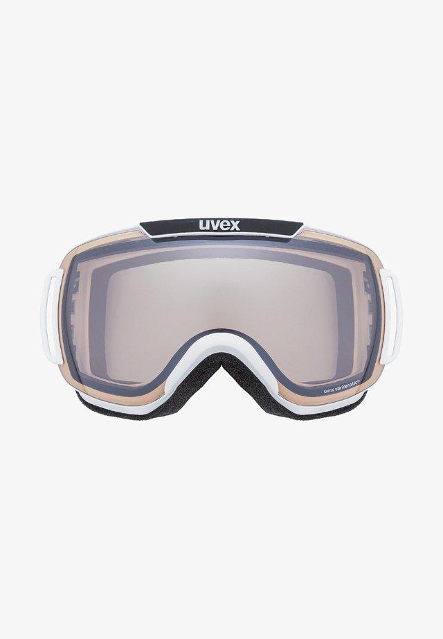 DOWNHILL 2000 V - Ski goggles - white (s55012311)