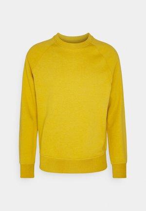 FLORENZ - Sweatshirt - gelb