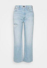 Ética - TYLER - Straight leg jeans - mystic canyon - 0