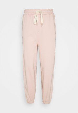ESSENTIAL CHANDAL - Pantalones deportivos - pink
