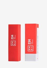 3ina - THE LIPSTICK - Lipstick - 234 fresh red - 2