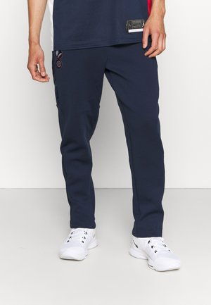 FRANCE GAME PANT - National team wear - college navy
