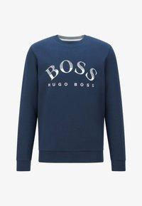 BOSS - SALBO  - Sweatshirt - dark blue - 4
