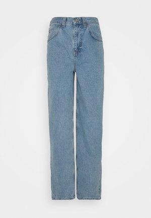 MODERN BOYFRIEND - Relaxed fit jeans - bleach