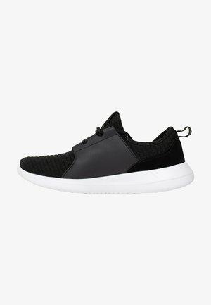 BASKETS ARON - Sneakersy niskie - black