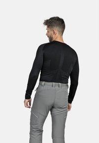 IZAS - SAREK - Sports shirt - black - 2