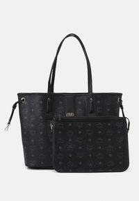 MCM - PROJECT SHOPPER - Handbag - black - 5