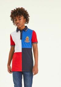 Next - Poloshirts - multi coloured - 0