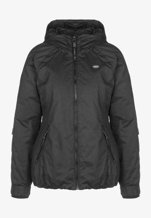 DIZZIE - Winter jacket - black
