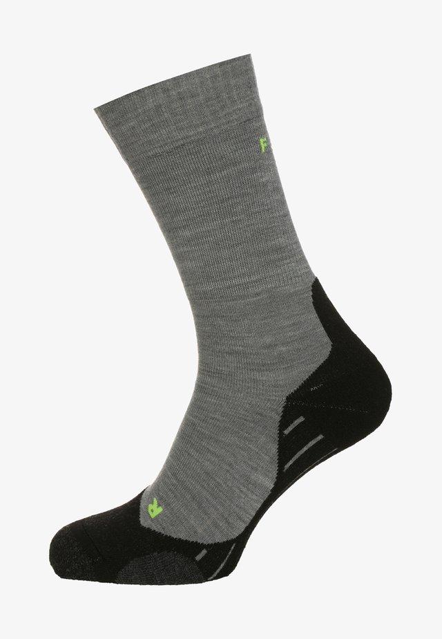 TK2 - Sports socks - light grey