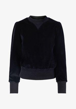 MANGO - Sweatshirts - black
