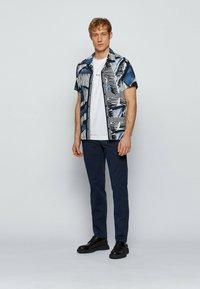 BOSS - Pantalon classique - dark blue - 1