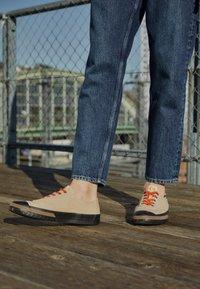 Camper - CAMALEON - Sneakers basse - medium beige - 4