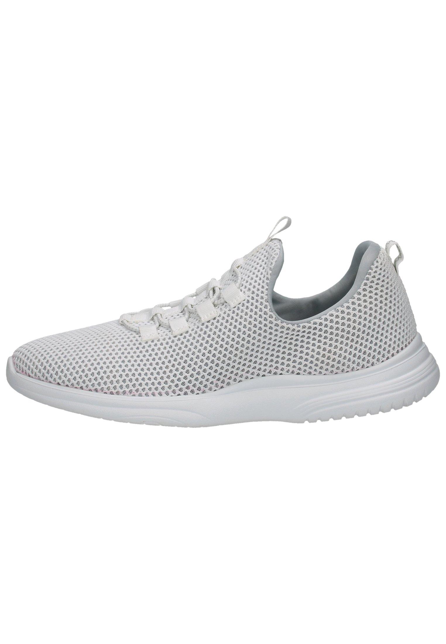 Femme Baskets basses - white