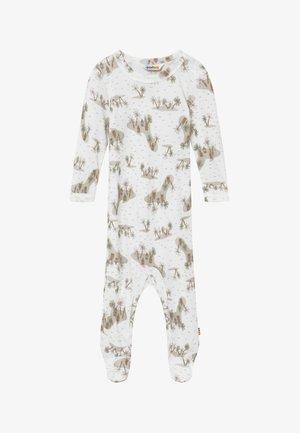 Pyjamas - off white