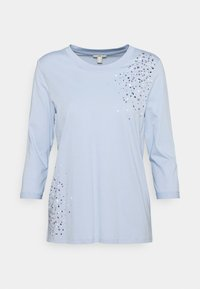 edc by Esprit - Long sleeved top - light blue - 0