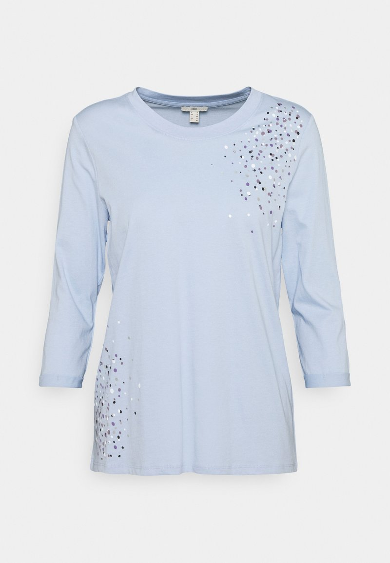edc by Esprit - Long sleeved top - light blue