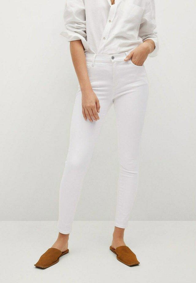 ELSA - Jeans Skinny Fit - wit