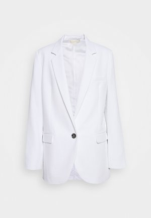 SOFT SUITING - Korte frakker - white