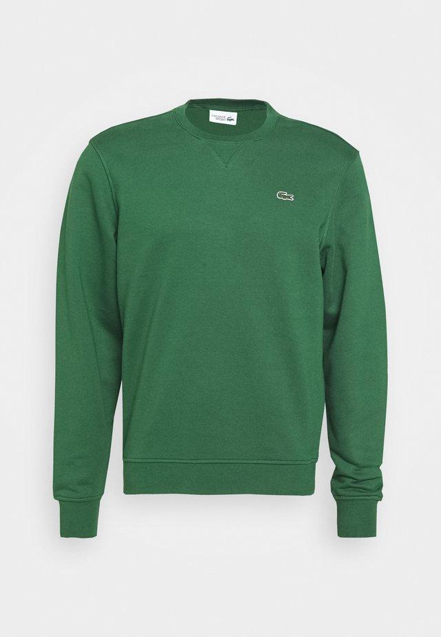 CLASSIC - Sweater - green