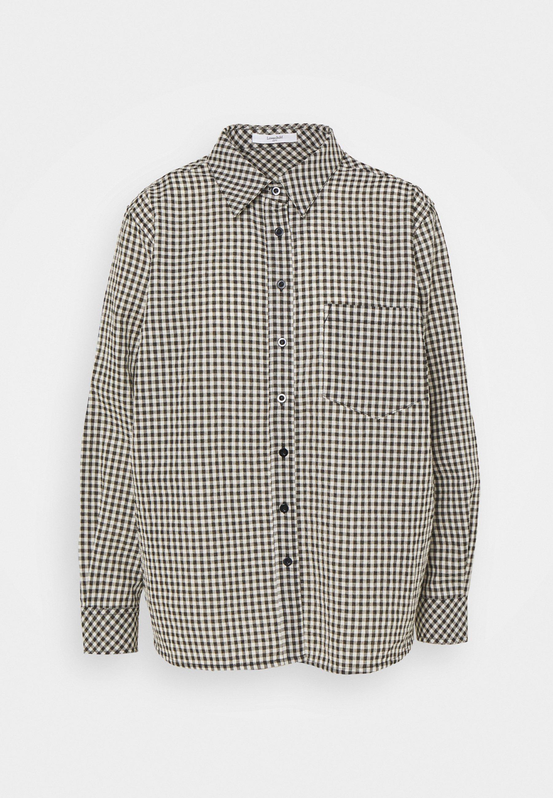 Women ELOTTA SHIRT - Button-down blouse