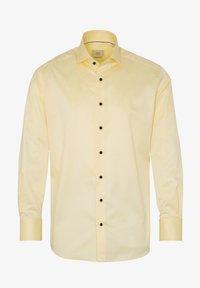 Eterna - MODERN  - Formal shirt - zartgelb - 3