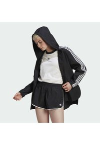 adidas Originals - Bomber Jacket - black