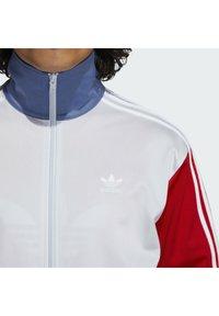 adidas Originals - Træningsjakker - halo blue/crew blue/scarlet - 3