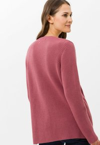 BRAX - STYLE ANIQUE - Cardigan - pink - 2