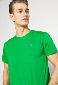 GANT - ORIGINAL - T-shirt - bas - fern green - 3