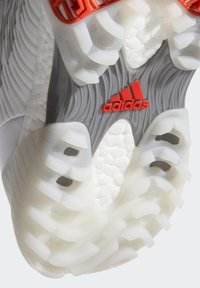 adidas Golf - CHAOS BOOST TRAXION GOLF SNEAKERS SHOES - Golf shoes - white/grey - 9