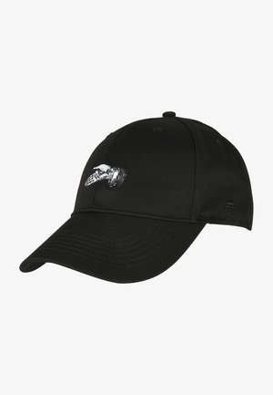 Cap - black/mc