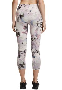 Esprit Sports - Leggings - peach - 2