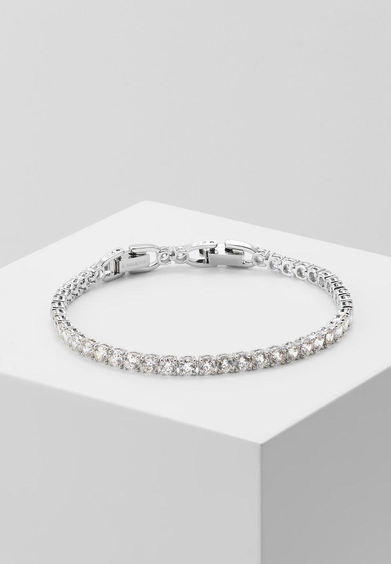 Swarovski - TENNIS BRACELET - Armband - white