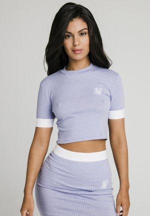 TECH TEE - Camiseta básica - violet