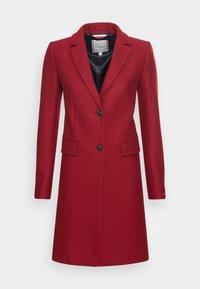 CLASSIC COAT - Classic coat - regatta red