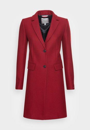 CLASSIC COAT - Cappotto classico - regatta red