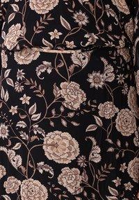 Indiska - ROS - A-line skirt - black - 2