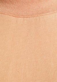 EDITED - ALEANA DRESS - Jersey dress - orange - 2