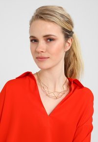sweet deluxe - SIMONE - Necklace - gold-coloured - 1