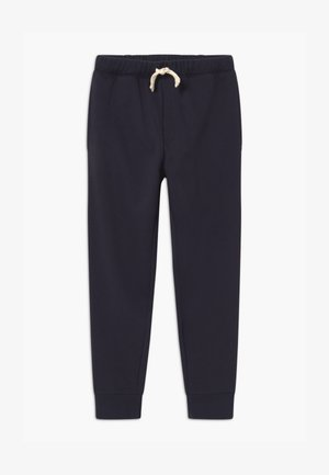 TODD TRACKPANT - Tracksuit bottoms - navy