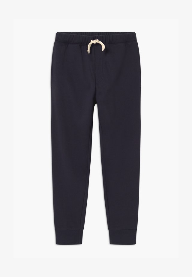 TODD TRACKPANT - Trainingsbroek - navy